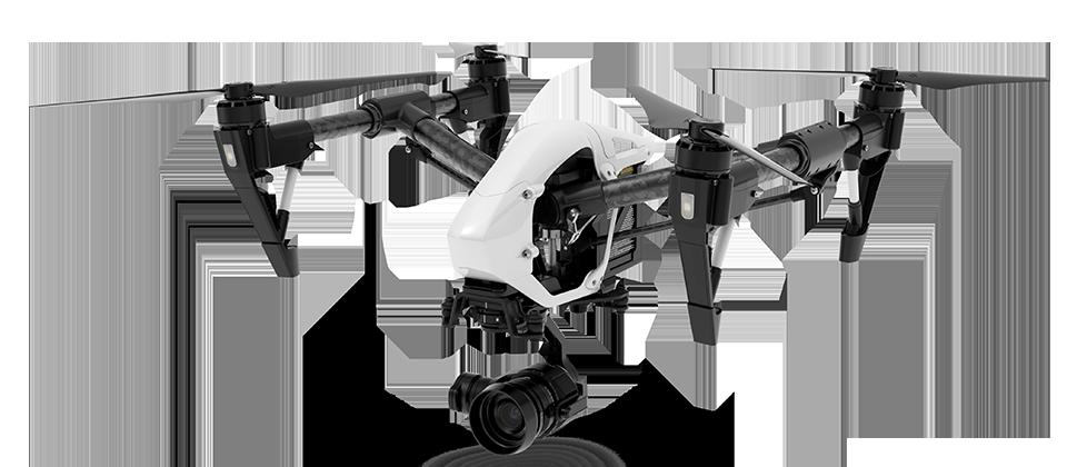 Drône - Captation aérienne
