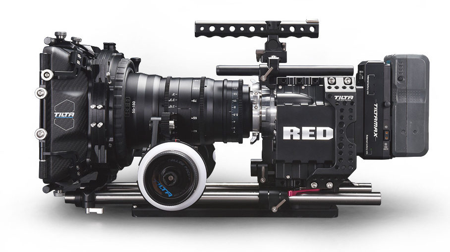 Caméra Red Epic Dragon 6K