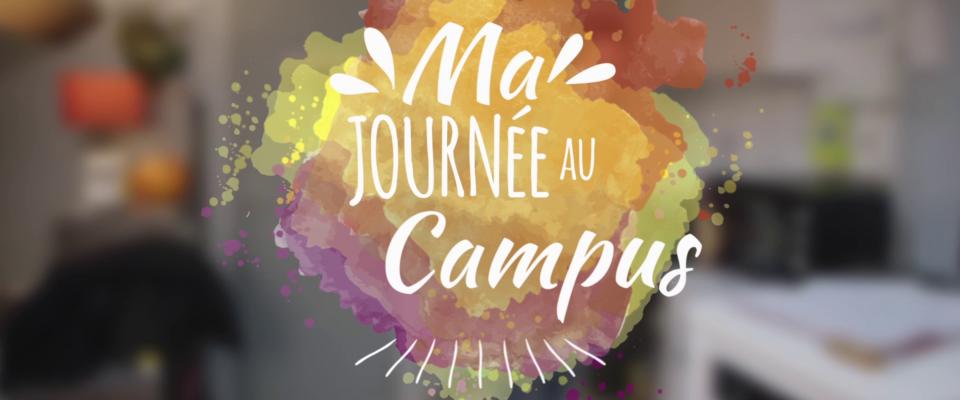 Vlog Université Lyon 3 - Campus de Bourg-en-Bresse