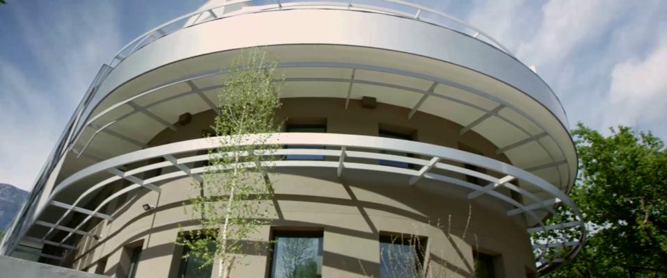 Film de présentation l'Odyssée - Programme immobilier Grenoble - SAFILAF