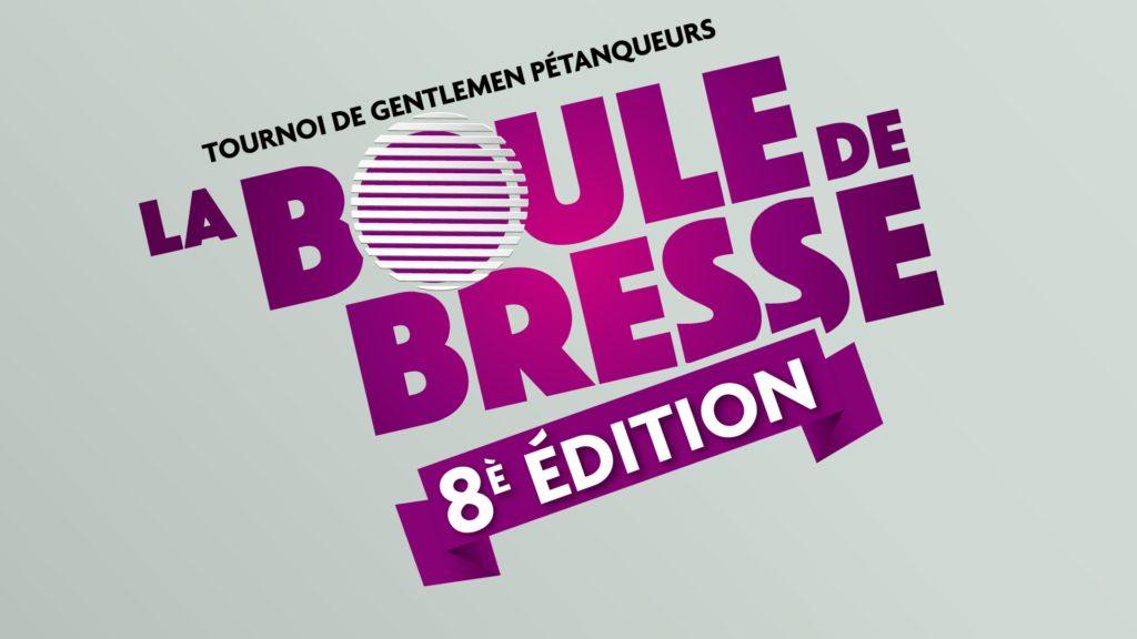 La Boule de Bresse - Tournoi