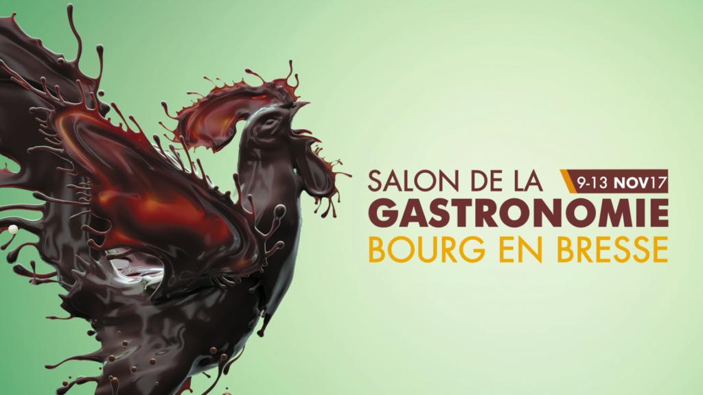 Salon de la Gastronomie - Bourg-en-Bresse - Ainterexpo