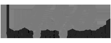 Logo A.S.O Amaury Sport Organisation noir et blanc