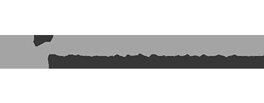 Logo Crédit Agricole investissement noir et blanc