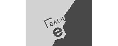 Logo egc noir et blanc