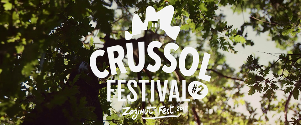 Aftermovie Crussol Festival Zazimut Fest